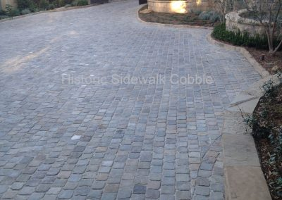 H319-Historic Sidewalk Cobble