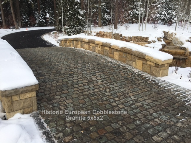 4 Reasons to Install a Driveway Radiant Heat System