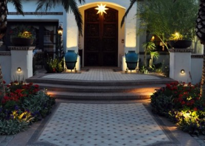 09. Antique Sandstone 5x5, Scottsdale AZ, Exteriors By Chad Robert