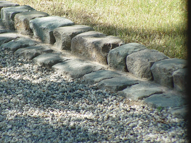 Granite Stone Edging : Reclaimed curb archives antique old granite