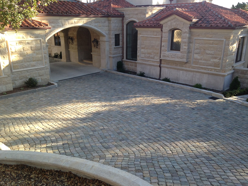 Stone Suppliers and Contractors Bring Value to Your Project