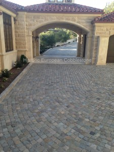 Port Cocheres and Driveways – A Winning Combination