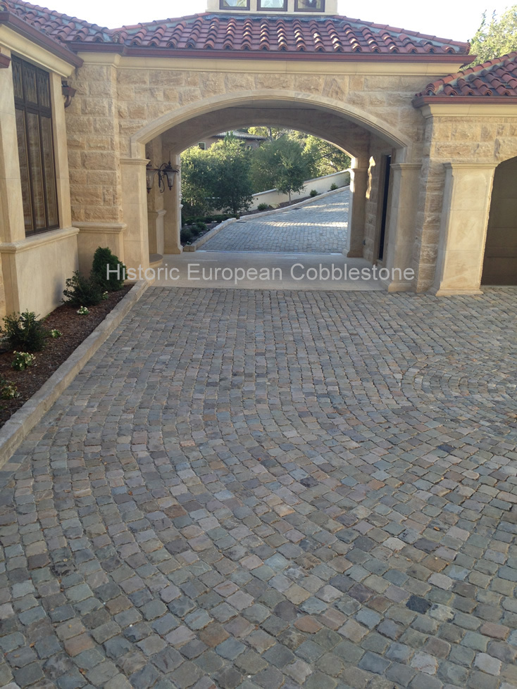 Port Cocheres And Driveways A Winning Combination