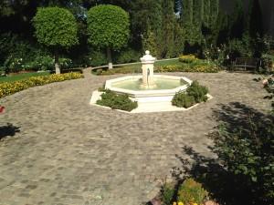 Reclaimed Historic European Cobblestone