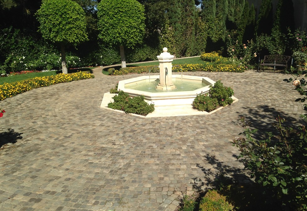 Advice Before Hiring a Landscape Designer