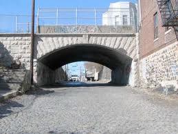 Cobblestone Streets – New Jersey