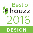 Houzz Best of Design 2016