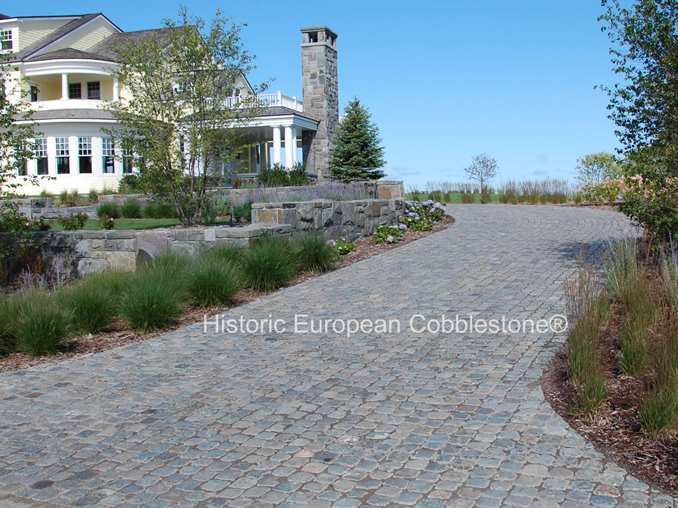 Increase Your Home's Value With Natural Stone