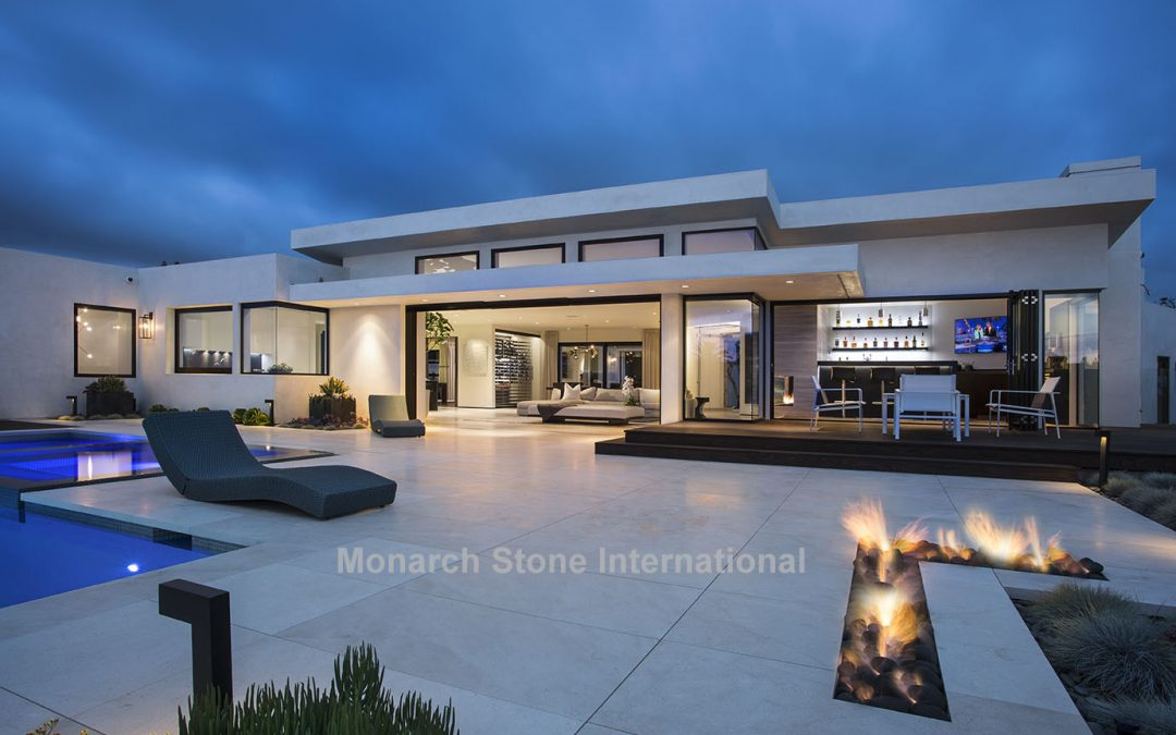 Natural Stone Products – Monarch Stone International