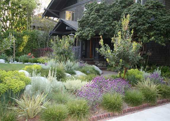 What is Sustainable Residential Landscape Design?