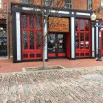 St Louis Cobblestone Streets - Lacledes Landing