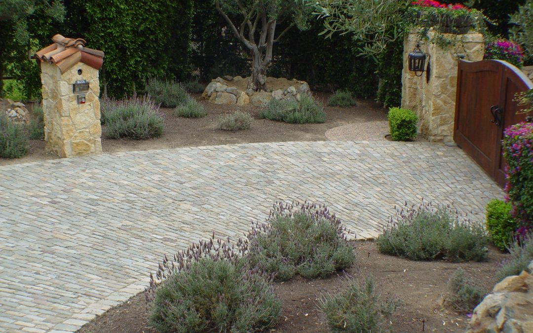 Fire-Wise Landscapes, Advice From Houzz