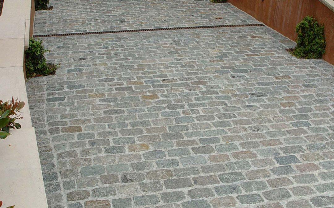 Belgian Block, Belgium Block, Cobblestone