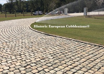 Antique Granite Cobblestone 6x6-1